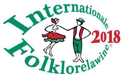 Vorschaubild zur Meldung: Internationale Folklorelawine in Altdöbern