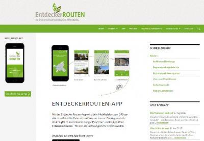 Foto zur Meldung: EntdeckerRouten in der Region Ludwigslust