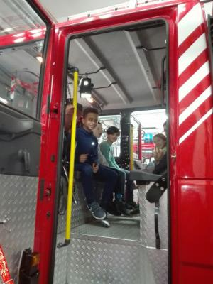Feuerwehr Ramstein