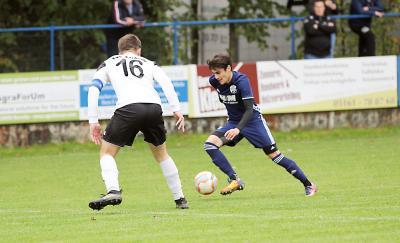 Foto zur Meldung: I.Herren - Strehl fordert Reaktion seiner Mannschaft