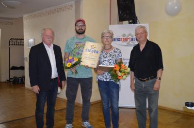Foto zur Meldung: Mitgliederversammlung KSB OSL e.V. 23.04.2018