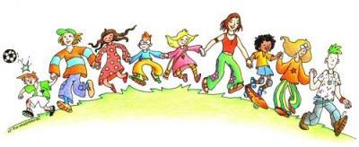 Vorschaubild zur Meldung: Sommerferienbetreuung für 6-12 Jährige der Marktgemeinde Haunetal 23.07.-27.07.2018 (1.Woche) 30.07.-03.08.2018 (2. Woche) Vorankündigung!!!!!!!!!!