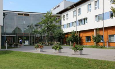 Reha-Zentrum Seehof