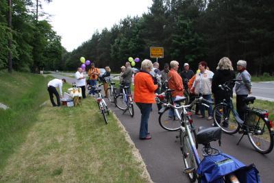 Vorschaubild zur Meldung: Fahrradfest Neuehütten