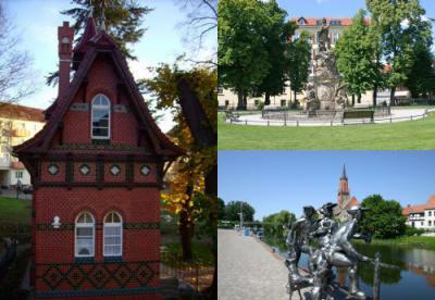 Foto zur Meldung: Öffentliche Stadtführungen