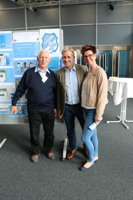 """Foto zur Meldung: Germania -  Präsentiert sich erneut in Wolfsburg bei """"Ideenbörse"""""""