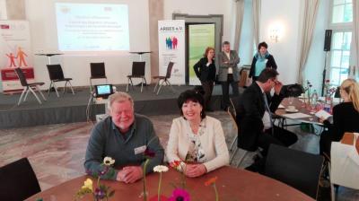 Foto zur Meldung: Generationentreff bringt Projekt Quartier 2020 voran