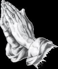 Foto zur Meldung: Gebet