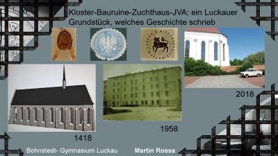 Grundstück mit Geschichte
