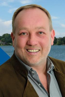 Foto zu Meldung: Sönke Siebke wieder in den Kreistag gewählt