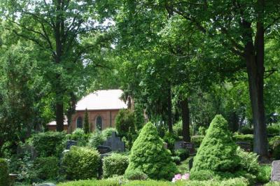 Städtischer Zentralfriedhof