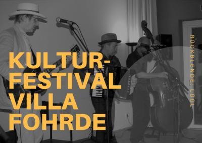 Vorschaubild zur Meldung: Buntes Kulturfestival begeistert Kleine und Große