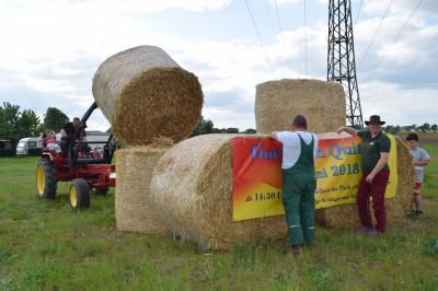 Vorschaubild zur Meldung: Dorffest in Quitzow