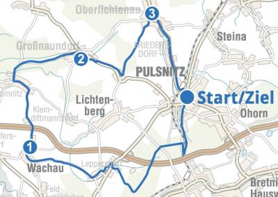 Vorschaubild zur Meldung: Ankündigung Westlausitz-Radtour am 08.07.2018