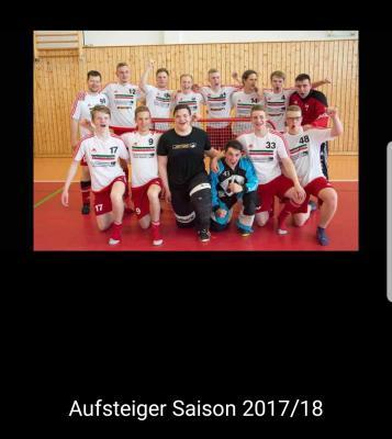 Foto zur Meldung: Geschafft!!! Aufstieg in die Regionalliga ist perfekt!