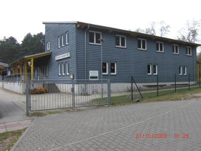 Foto zu Meldung: Ausschreibung Gaststätte Groß Lindow