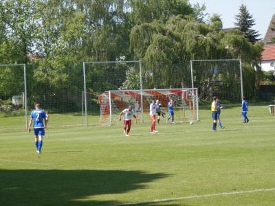 Foto zur Meldung: + + + Fußball Landesliga West 26. Spieltag + + +