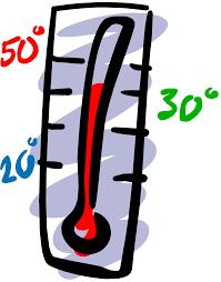 Vorschaubild zur Meldung: Kinderturnen: Temperaturen über 25 Grad