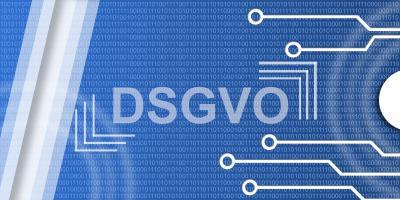 Vorschaubild zur Meldung: Datenschutz-Grundverordnung (DSGVO)
