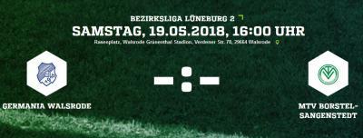 Foto zur Meldung: I.Herren - MTV Borstel-Sangenstedt gibt seine Visitenkarte ab