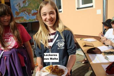 Foto zur Meldung: Projekt Europa