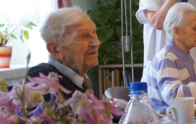 Vorschaubild zur Meldung: 104. Geburtstag in Tantow