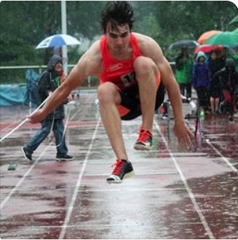 Foto zur Meldung: Zahlreiche Medaillen für LAZ Athleten bei Regio-Titelkämpfen