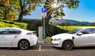 Foto zur Meldung: Das Elektroauto kommt – Herausforderung und Chance!