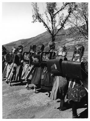 Vorschaubild zur Meldung: Siegfried Lauterwasser (1913-2000) - Fotoausstellung Augen-Blicke