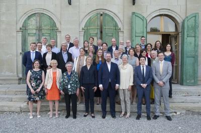 VDBIO Mitgliederversammlung 2018