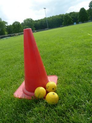 Foto zur Meldung: Helfer fürs Sportfest gesucht