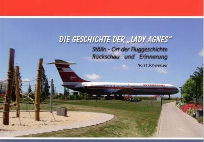 """Foto zur Meldung: Die Geschichte der """"Lady Agnes"""""""