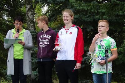 Foto zu Meldung: 11. Kultur- und Sporttag der Einheitsgemeinde Nienburg (Saale)
