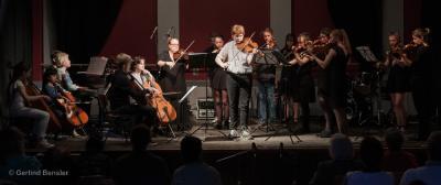 Foto zu Meldung: Beste der Besten im Meisterkonzert