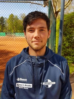 Vorschaubild zur Meldung: Ramon Weil im Halbfinale der TVM-Meisterschaft