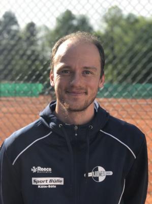 Vorschaubild zur Meldung: Sebastian Rützel erreicht TVM Finale der Herren 30