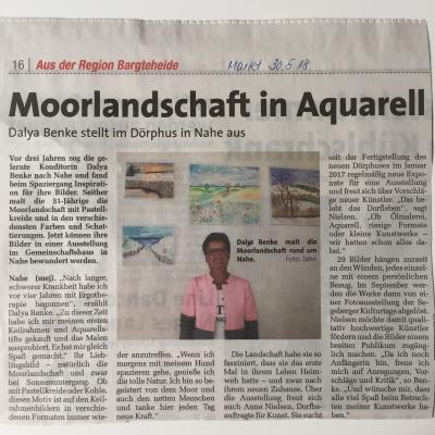 Bericht aus Markt - Ausgabe für Bargteheide & Umgebung_Woche 22