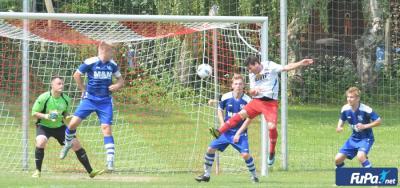 Foto zur Meldung: + + + Landesliga West 28. Spieltag + + +