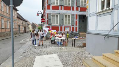 Foto zur Meldung: Noch mehr Impressionen vom Altstadtfest
