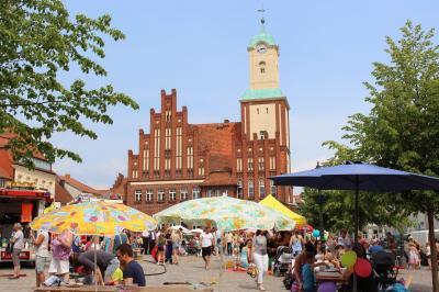 Foto: Stadt Wittstock/Dosse