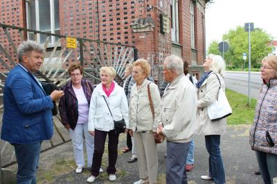 Seniorenwoche 2017 (Foto: Stadt Wittstock/Dosse)