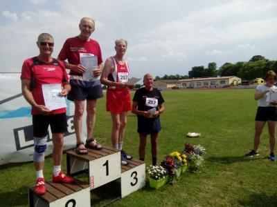 Senioren-Landesmeisterschaften