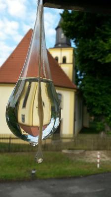 Vorschaubild zur Meldung: Dorfwettbewerb: Ein Kunstwettbewerb zur altehrwürdigen Dorfkirche