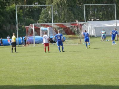 Foto zur Meldung: + + + Fußball Landesliga West 29. Spieltag + + +
