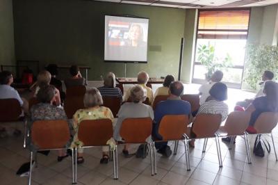 Vorschaubild zur Meldung: Veranstaltungsreihe: Demenz in der Kommune