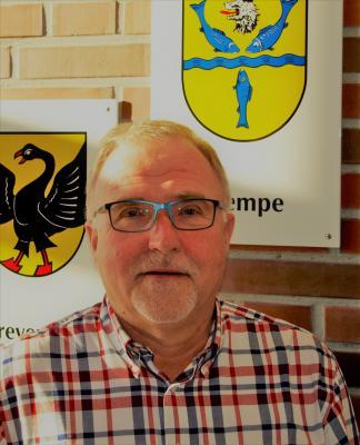 Foto zur Meldung: Volker Haack einstimmig zum Bürgermeister der Stadt Krempe gewählt.