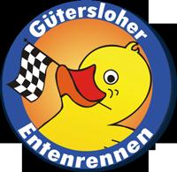 Logo Entenrennen Gütersloh