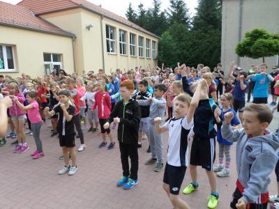 Foto zur Meldung: Tolles Sportfest