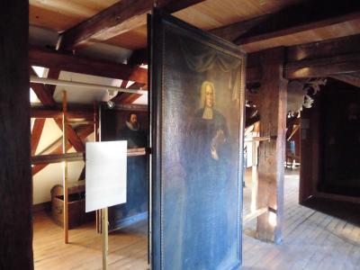 Vorschaubild zur Meldung: Öffnungszeiten : Museum - Rathausturm - Ziegelei