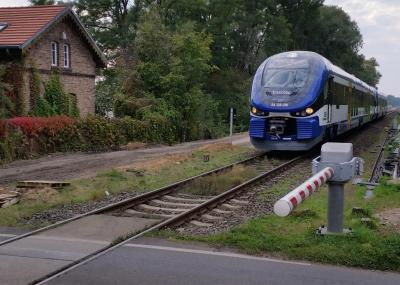 Foto zur Meldung: Deutsch-polnischer Bahngipfel thematisiert Ostbahn